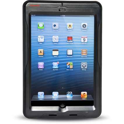 Honeywell Captuvo SL62 for iPad Mini Image Thumbnail 2