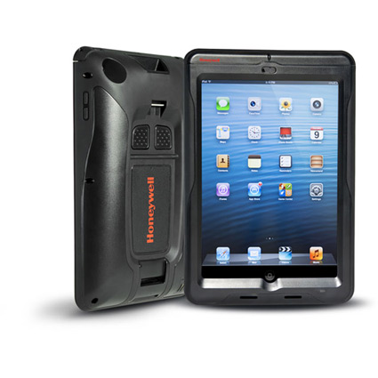 Honeywell Captuvo SL62 for iPad Mini Image 1