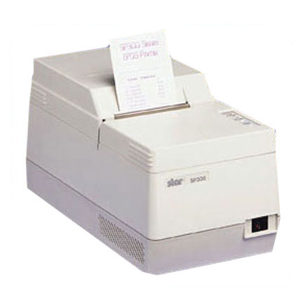 Star Micronics Star SP300 Series Image 1