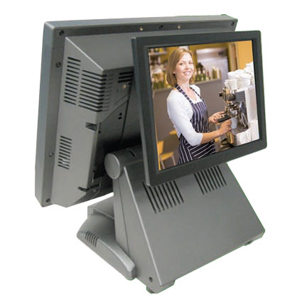 Pioneer POS Stealth-M5 Image Thumbnail 3