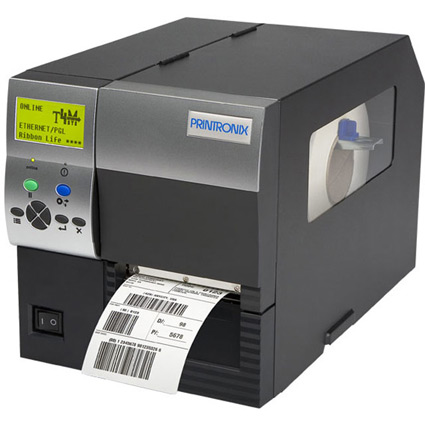 Printronix T4M Image 1