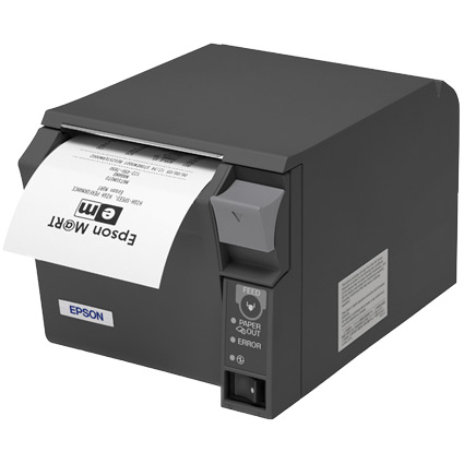 Epson TM-T70II Image 1