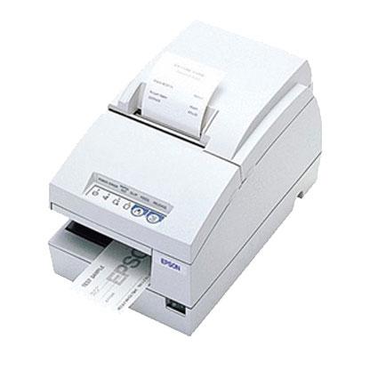 Epson TM-U675 Image 1