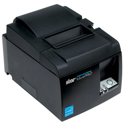 TouchBistro Receipt Printer Image 1