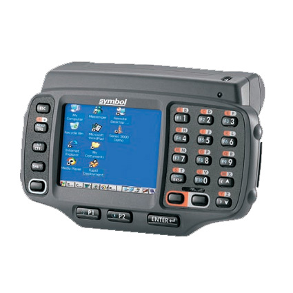 Motorola WT4000 Image 1