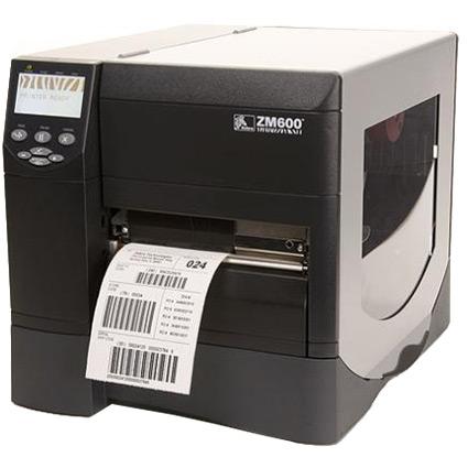 Zebra ZM600 Image 1